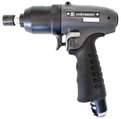 Mutterdragare/skruvdragare pistolmodell RRI-AT/T Red Rooster