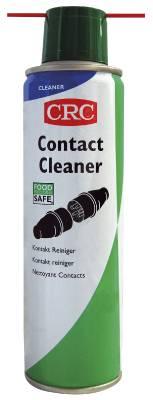 Precisionsrengöringsmedel CRC Contact Cleaner 7020