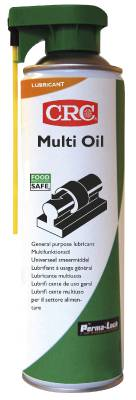 Universalsmörjmedel CRC Multi Oil 8025 / 8026