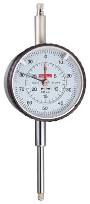 Dial gauge Big Range 30/50 Käfer