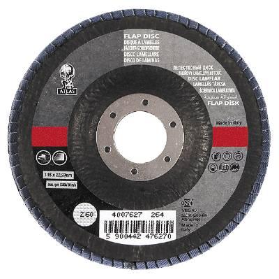 Flap disc Atlas
