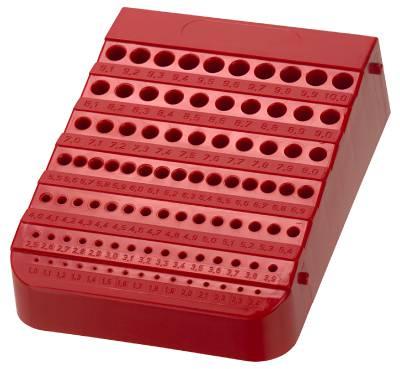 Drill stand 1.0-10.0×0.1 drilbox