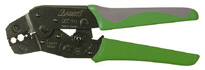 Kontaktpressningsverktyg. Abiko DCC 1113