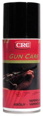 Weapon oil CRC Gun Care 1052/1053