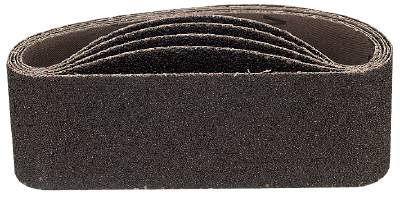 Abrasive belt for grinding wood and metal Norton Metalite R230