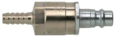 Skyddsnipplar med rekyldämpning Serie 320 410 550 Cejn