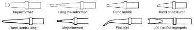 Weller - Apex Tool Group ESD-skyddad antistatisk