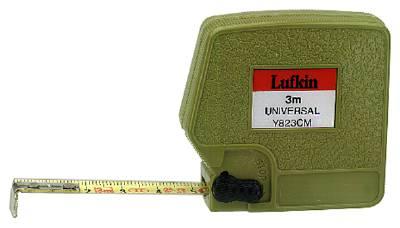 Short steel measuring tape Lufkin - Apex Tool Group Universal