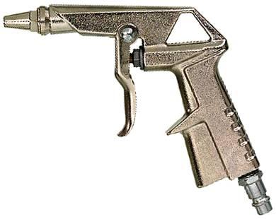 Blowgun ANI 25 AN