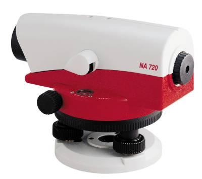 Avvägningsinstrument Leica NA
