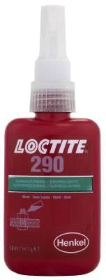 Kapillärverkande låsvätska och tätning Loctite
