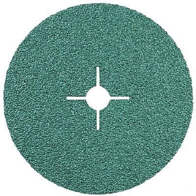 Fibre disc Norton F975 Greenlyte