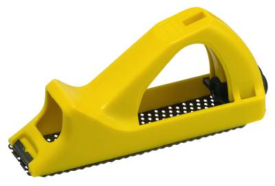 Surform tools. Stanley Surform 5-21-104