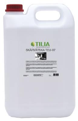 Cutting fluid TILIA 11302 / 11303