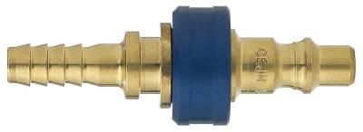 Insert nipple Series 181 Cejn Blue oxygen