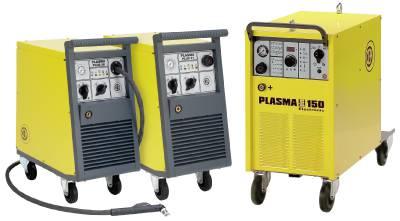 Plasmaskärare CEA PLASMA PLUS