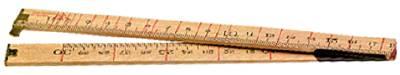 Plankmått Hultafors PLM 33