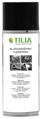 All-round oil TILIA 17601 / 17603