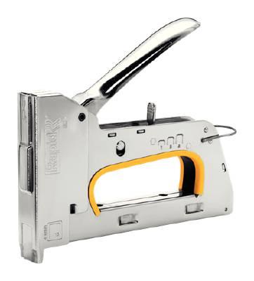 Staple gun Rapid R 30