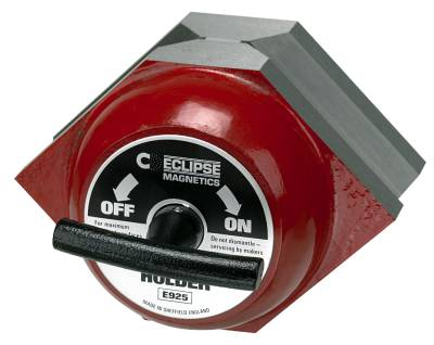 Magnet with on/off switch Eclipse E925