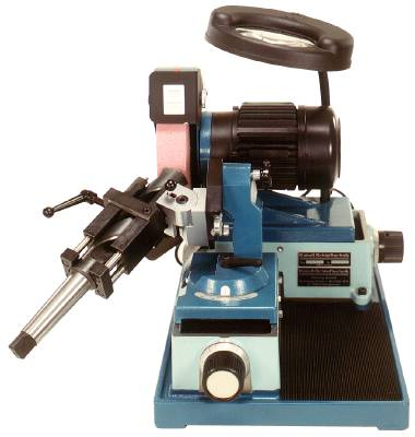 Drill grinding machine Kaindl BSG 60