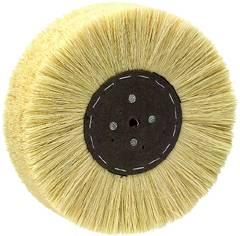 Fibre brush