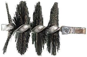 Cylinder brush Osborn