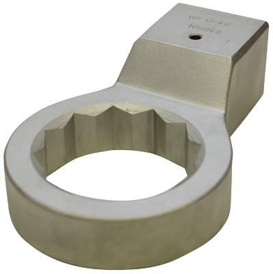 Insticksverktyg för 28 mm runt fäste för momentnycklar Gedore Ringnyckel Gedore 8799