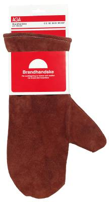 Fire protection glove AGA 300904