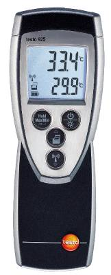 Industrial thermometer Testo 925
