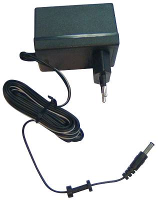 Mains adapter/Charger for scales