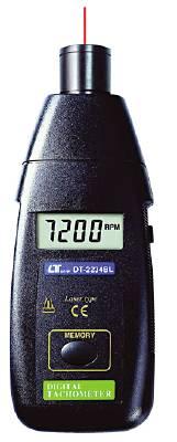 Speed meter Lutron DT 2234BL
