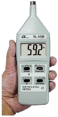 Decibel meter Lutron SL-4030