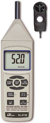 Decibel meter SL-4112