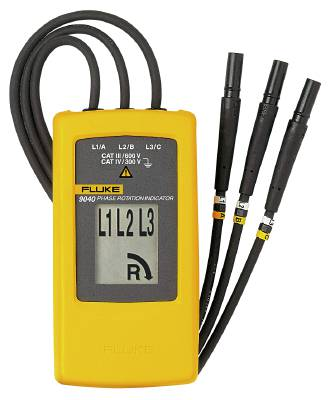 Electrical testers Fluke 9040 / 9062