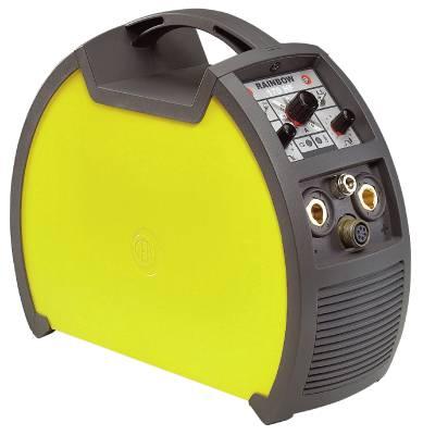 TIG svetsmaskiner Svetslikriktare av invertertyp CEA 170 HF