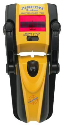 Regelsökare Zircon MultiScanner i700 Onestep