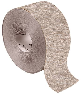 Abrasive paper roll Norton Pro