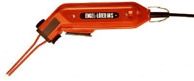Soldering gun HSGM
