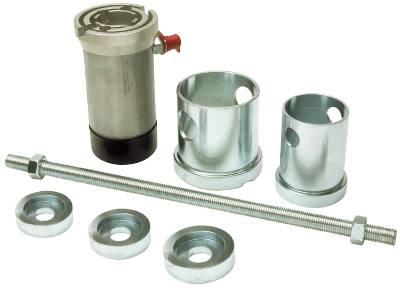 Hydraulisk verktygssats Rehobot Hydraulics EBH