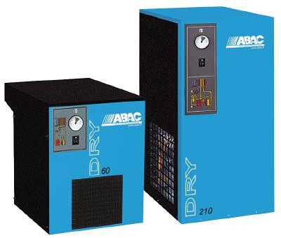 Refrigerant type dryer ABAC AD DRY