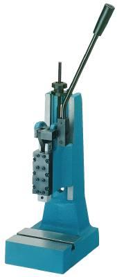 Toggle press Mäder VK500 / VK750