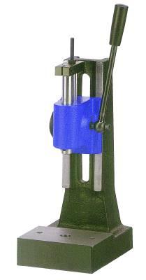 Rack press Mäder CL 150Z and CL 250Z