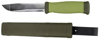 Sheath knife. Mora Outdoor 2000