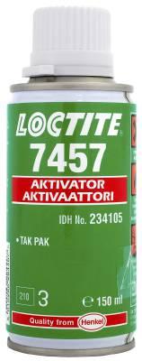 Loctite 7457 aktivator