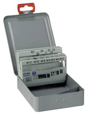 Tap cassette drill box 371/376