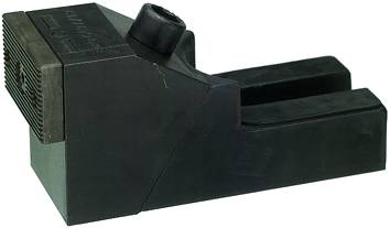 Support clamping jaw AMF 6497