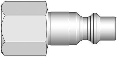 Push-in nipple Series 310 Cejn
