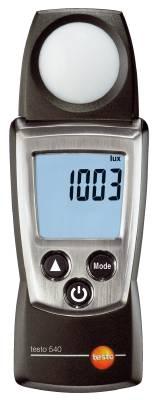 Light meter Testo 540