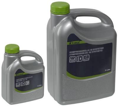 Compressor oil Luna COMPOIL 46 S